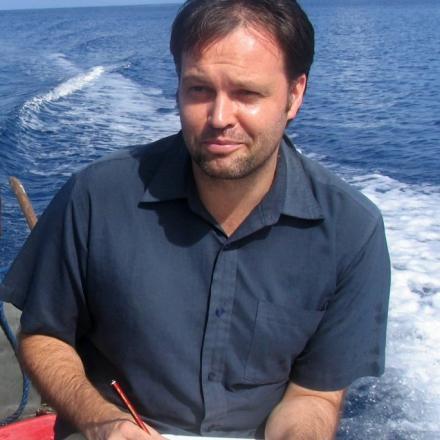 James Hardcastle