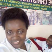 Rosinah Mbenya
