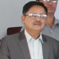 Dr.Dipak K. Chetri