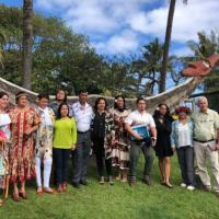 Comunidad Indígena Ma'u Henua