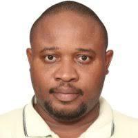 Andrew Chibuzor  ILOH