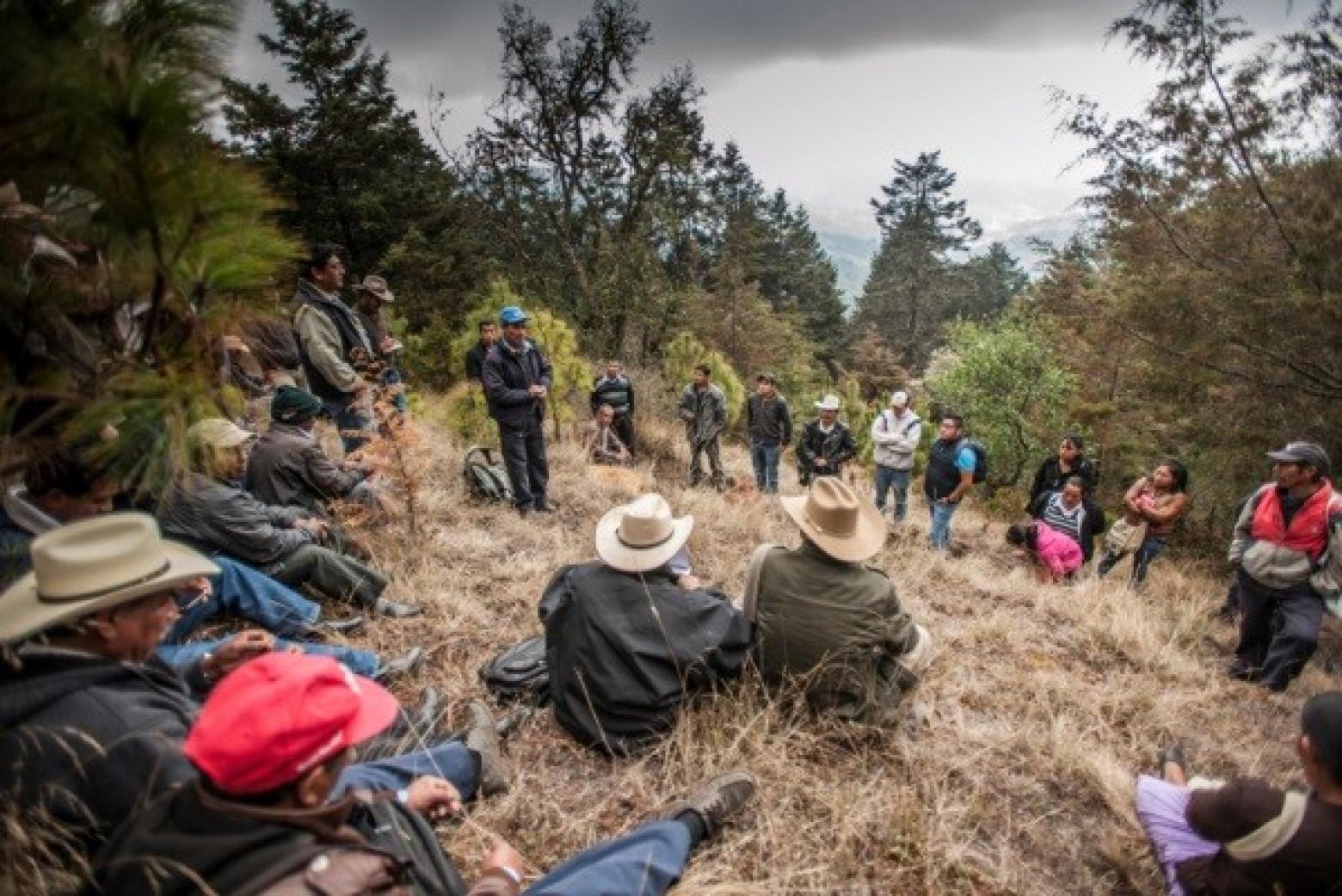 IUCN @ Paul Aragón