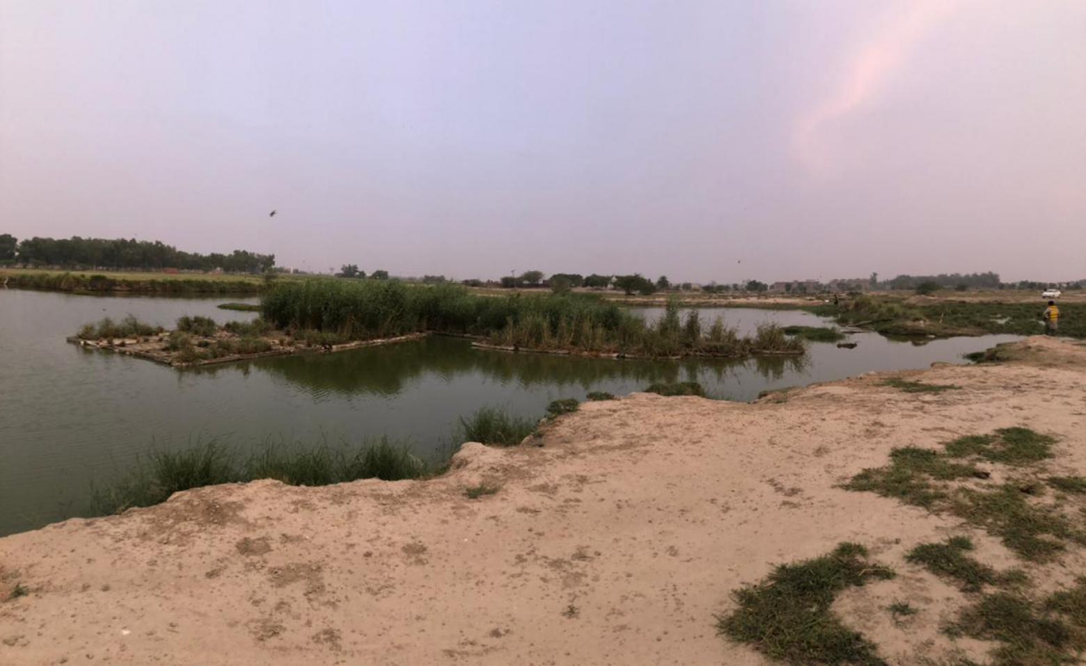 Freshwater Programme, WWF-Pakistan