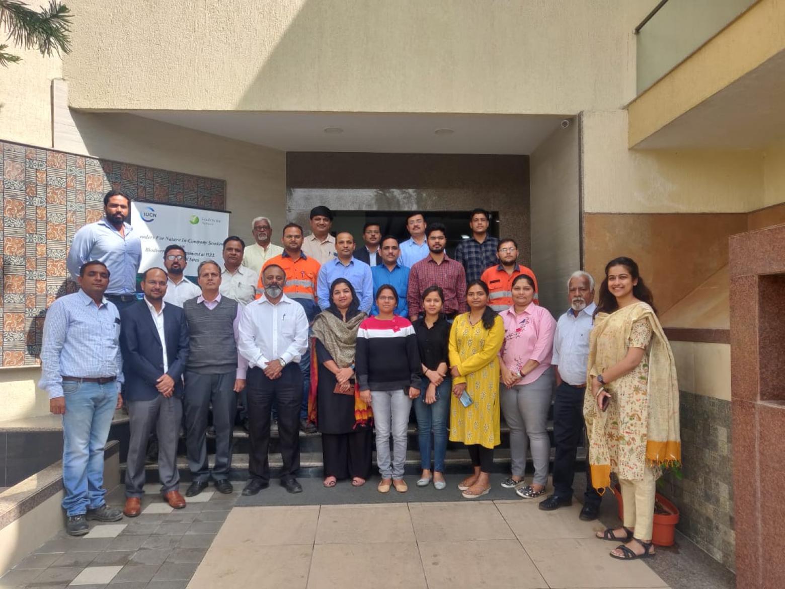 IUCN India